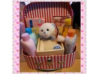 Baby box hampers..