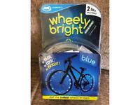 Wheelie bright bike lights