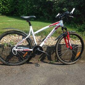 Bike, Decathlon 5.1 Rockrider Unisex Moutain Bike