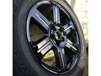 GREAT VALUE.. alloy design and restoration from £50-£????