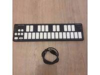 Qu Nexus KEITH MCMILLEN - controller keyboard