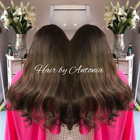 Hair Extension Technician- Beauty Works 5+++ hair. Doncaster/Sheffield/Rotherham