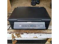 Epson printer, scanner and copier