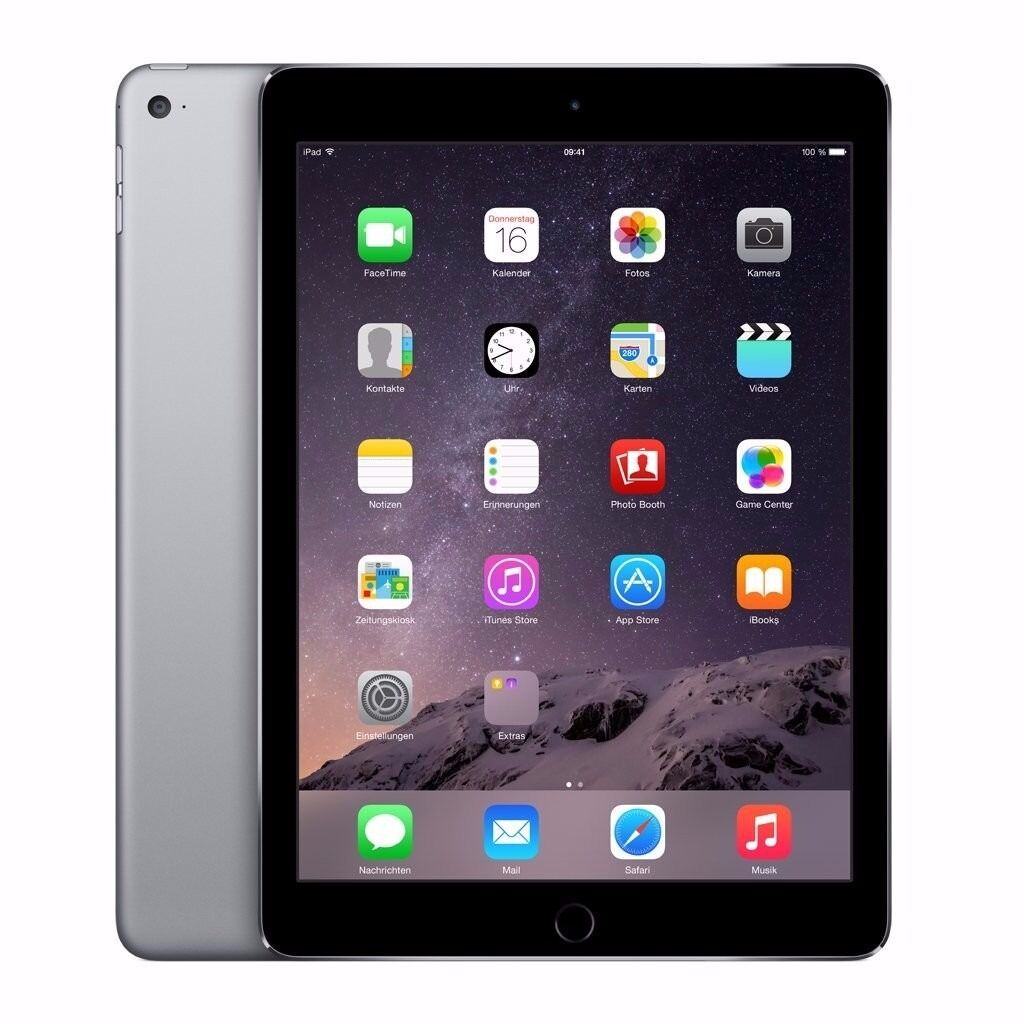 Ipad Air 2, Space Grey 128gb, EE (Untouched, Brand New in Boxin Milton Keynes, BuckinghamshireGumtree - Ipad Air 2, Space Grey, 128GB Due an upgrade with EE, took it, but I dont need the Ipad as I already have one that I have kept in great condition. Still in box, Still in original plastic wrap, untouched