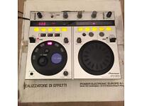 Pioneer EFX 500 boxed with manual