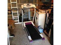 Treadmill for sale £80