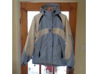 Ladies Helly Hanson Ski Jacket