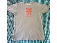Fenchurch Grey T-Shirt - XL