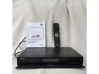 HUMAX FREESAT RECEIVER