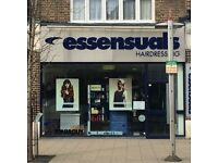 Hair Stylists required for busy New Malden hair salon
