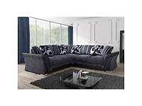 * * HOME IS HEART CHRISTMAS SALE * * CORNER SOFAS OR 3+2 SEATER SOFA SETS * FREE DELIVERY *