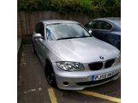 2006 BMW 116 Sport in excellent condition!!