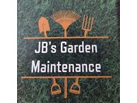 JB's Gardening Maintenance - Free Quotes On Request