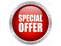 ONE 2 ONE AUGUST SPECIAL OFFER!!