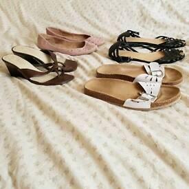 Shoes - Size 3