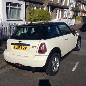 Mini Cooper - 23,000 miles - One Owner - Full service history