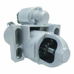 Starter - Inboard GAZ - Mercruiser (1995-2009)  50-807904A1, 50-863007A1