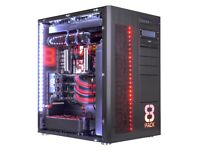 Pc Builder Will Build to your specification