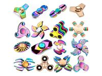 Wholesale Joblot Fidget Spinners Spinner Ideal For Carboot Market Stall Trader Online Business
