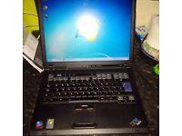 IBM Laptop £40
