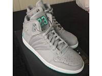 Brand new Jordans 1 flight size 8