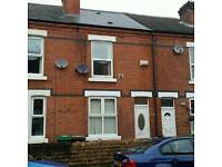 3 bed terraced. Fully refurbished