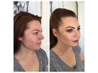 Qualified Professional Make Up Artist