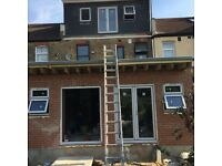 House extension professional team Octavia Builders
