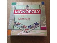 Monopoly board game collectors edition