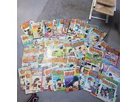 Beano comic bundle