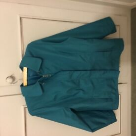 Jacket size S - M Lined Light weight + other Jackets