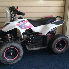 Quad bike 50cc quad kids quad