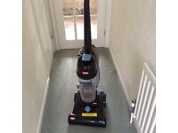 Vax 1800 carpet cleaner, approximately two year old hardly used