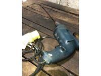 Drill BOSCH Electric corded Drill 110V