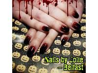 Gel nails & Brows