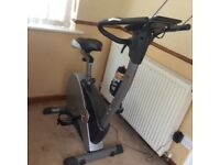 york c 301 exercise fitness bike