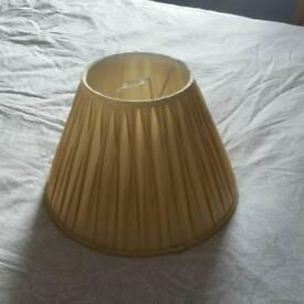 Large tiffany style lamp shade