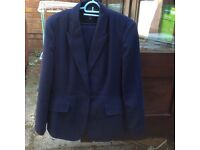Size 16 formal suits