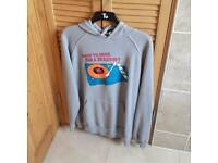 Man's fenchurch hooded jumper size L