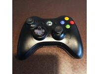 Xbox 360 controller battery charged