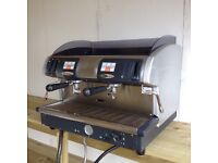 Faema Due-Smart coffee machine
