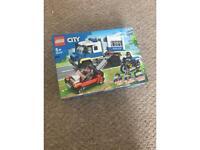 Lego city 5+