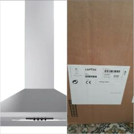 Wall mounted extractor