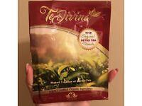 detox and weightloss tea