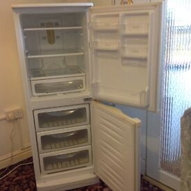 LG Frost Free Fridge Freezer