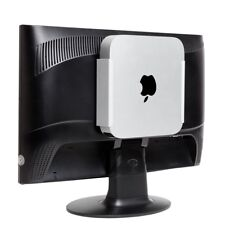 HIDEit MiniU Mount - Patented Mac Mini Wall Mount, VESA Mount, Under Desk Mount