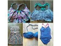 10-12 swim/beach bundle