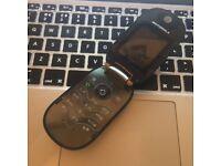 Perfect Motorola U6 PEBL CLASSIC RETRO Unlocked Mobile SmartPhone in Black + Charger + Sim Card