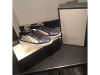 Gucci trainers size 7