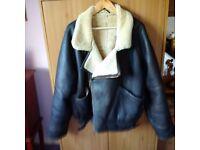 Vintage Flying Jacket (Paragon)